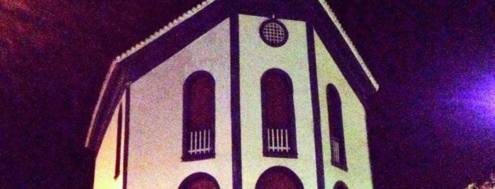Santa Bárbara is one of Juliana : понравившиеся места.