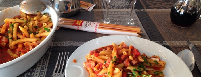 Pasta e Basta is one of Sibel : понравившиеся места.