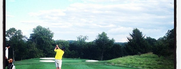 Northwest Golf Course is one of Outdoors & Recreation.