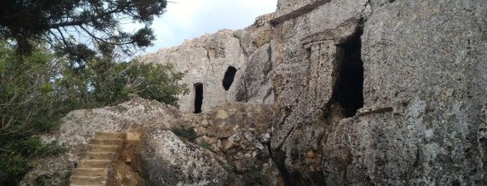 Necròcopolis Cala Morell is one of Lieux qui ont plu à Nac.