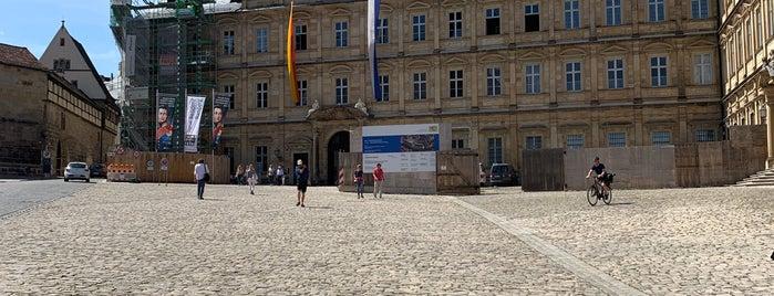 Domplatz is one of Alemanha.