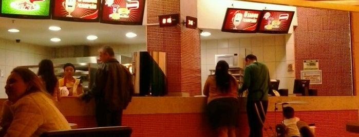 Guiness Burger Sanduíches & Grelhados is one of Aonde ir em Brasília.
