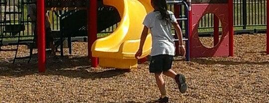 Brenwood Park is one of Fun things n places!.