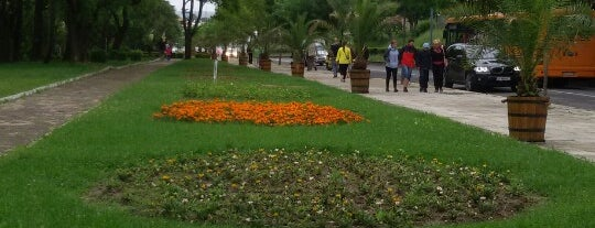 Nessebar Theme Park is one of Tempat yang Disimpan Tamer.