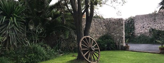 Posada Colibrí is one of Tempat yang Disukai Juan.