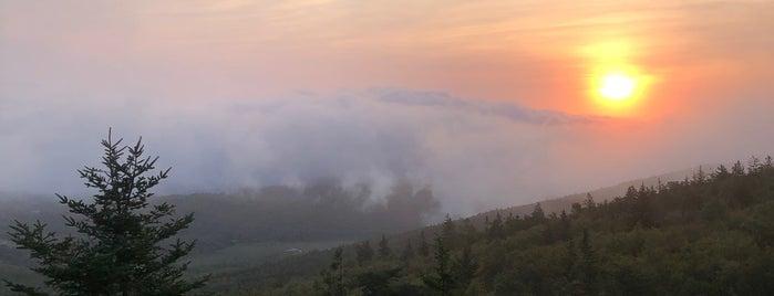 Cadillac Mtn. North Ridge Trail - Acadia National Park is one of Heath : понравившиеся места.