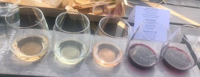 Windham Vineyards & Winery is one of Etc..