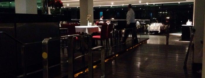 Restaurante Veleiro is one of Posti che sono piaciuti a Victor.