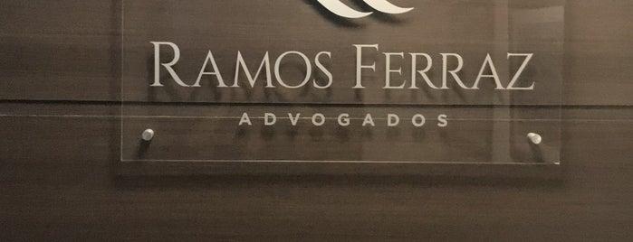 RGF Advogados is one of Salvador TOP.