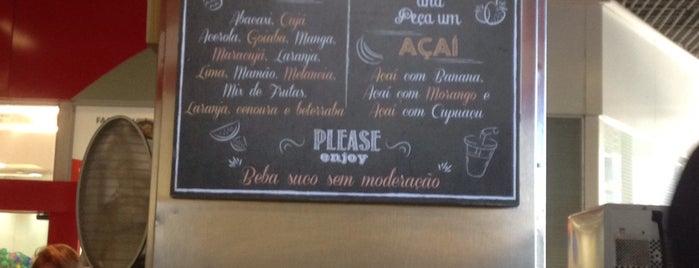 Preferida Cafeteria is one of Victor'un Beğendiği Mekanlar.