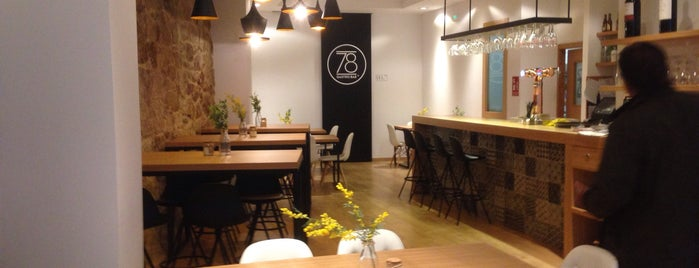 78 Gastro Bar is one of Victorさんのお気に入りスポット.
