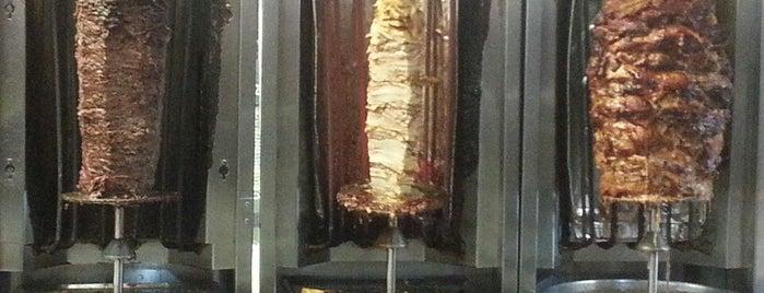 Shawarma Knight is one of Natz: сохраненные места.