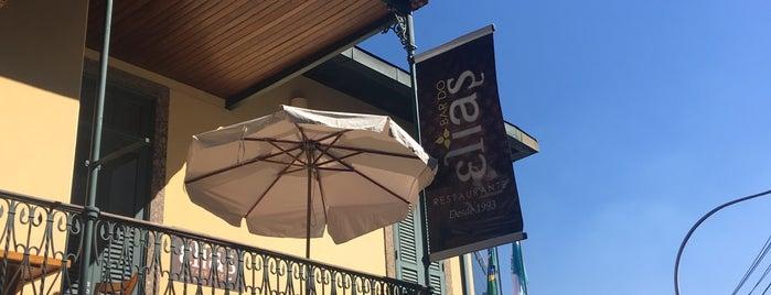 Bar do Elias is one of RJ.