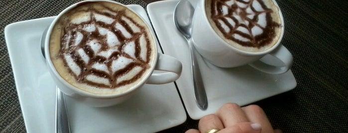 Dom Cacao - Café e Chocolate is one of CWB - Cafés.
