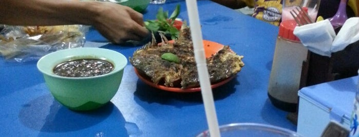 Ikan bakar 212 is one of Arie 님이 좋아한 장소.