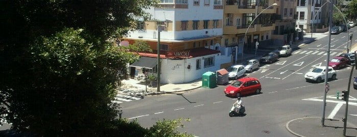 Da carmelo is one of Tenerife.