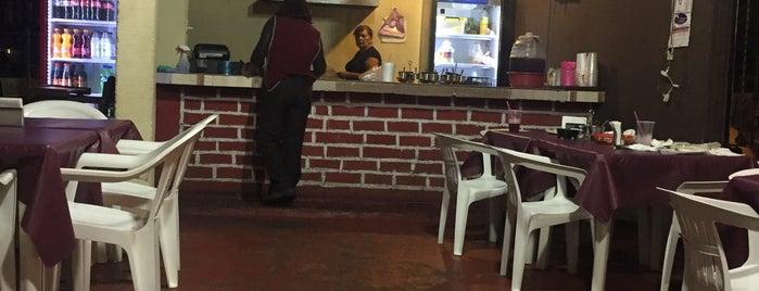 Tacos Al Pastor Pradera Dorada is one of Lugares guardados de Chuk.