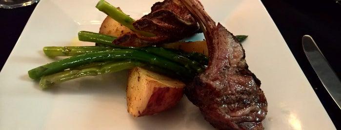 La Guardia Italian Cuisine is one of Christineさんの保存済みスポット.