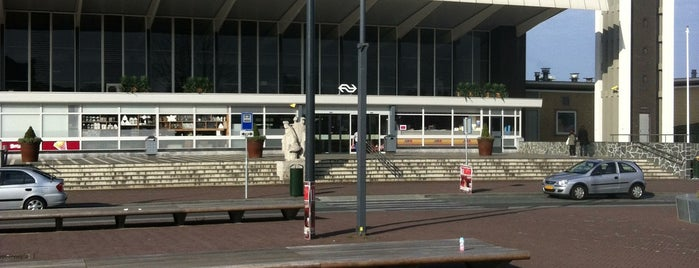 Station Venlo is one of The Summer of 2014.