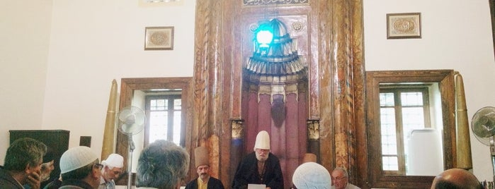 Hoca Muslihiddin Mahkeme Camii is one of Osmangazi | Spiritüel Merkezler.