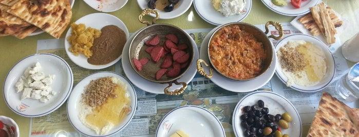 Sütçü Kenan is one of Breakfast spot.