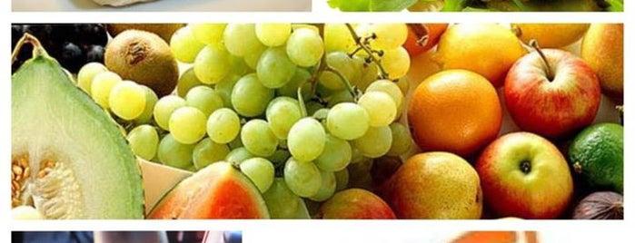 Vitamin is one of Orte, die Burak gefallen.