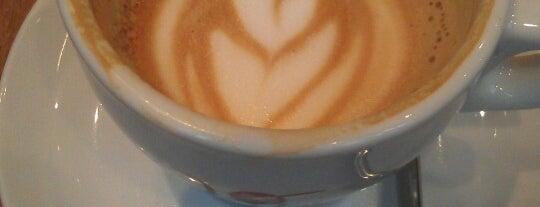 Vits Cafe & Rösterei is one of Kaffee/Kuchen - Barometer 2014.