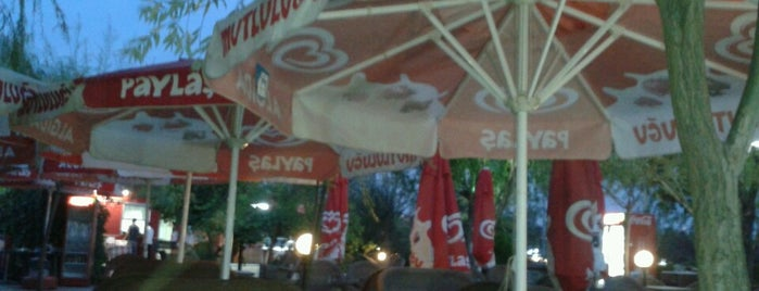 Harput Cafe is one of Lugares favoritos de Ceyhun.
