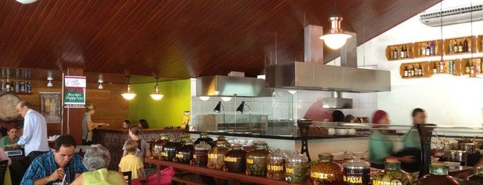 Dona Branca Cachaçaria e Restaurante is one of Meus Exclusivos Locais.