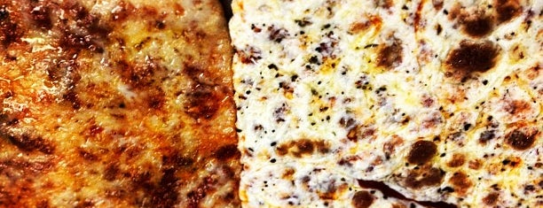 Best Pizza is one of New York: Pizza.