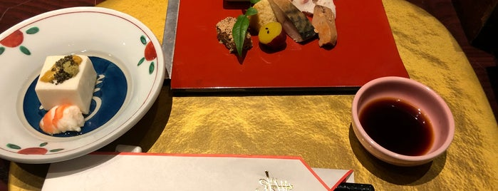 和食 よひら is one of Katsu'nun Beğendiği Mekanlar.