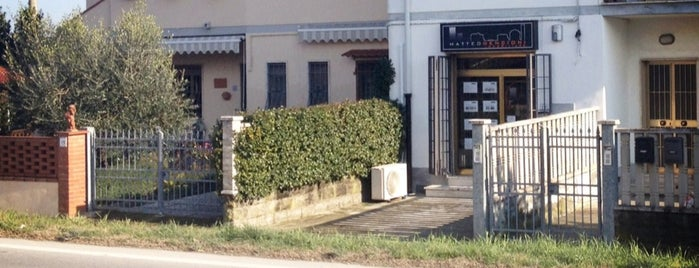 Matteo Nencioni Immobiliare is one of Orte, die Eros gefallen.