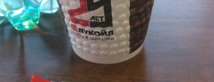 "АЗС №507 ""Газпромнефть"" is one of Павелさんのお気に入りスポット."