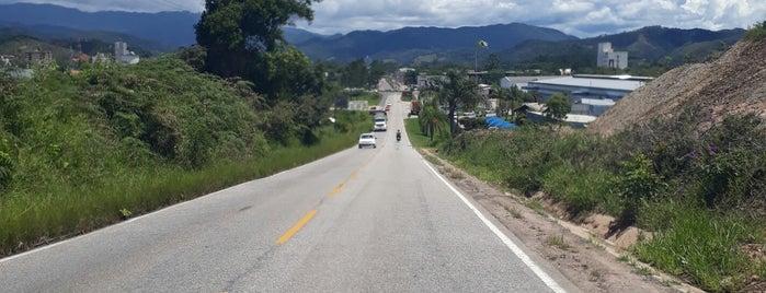 São João Batista is one of Orte, die Káren gefallen.