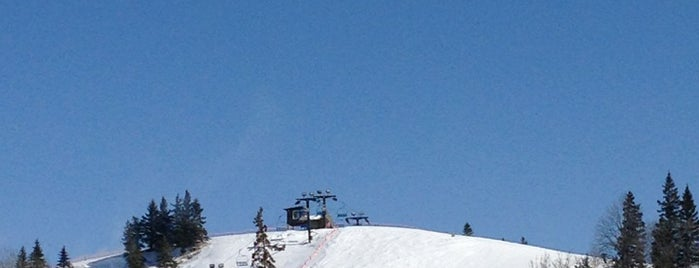 Buena vista ski area is one of Skiing in Minnesota.