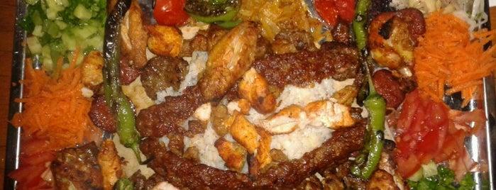 Dürümcü Oğuz'un Yeri is one of İzmir Karışık Yemek.
