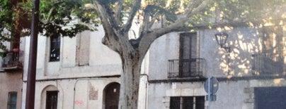Plaça de Barcelona is one of jordiさんのお気に入りスポット.