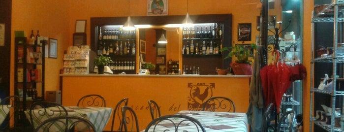 Locanda del Pentegallo is one of Pizzerie Da Provare.