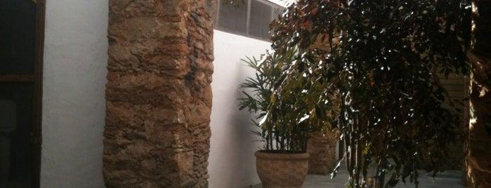 Restaurante Alecrim is one of Locais salvos de Rafael.