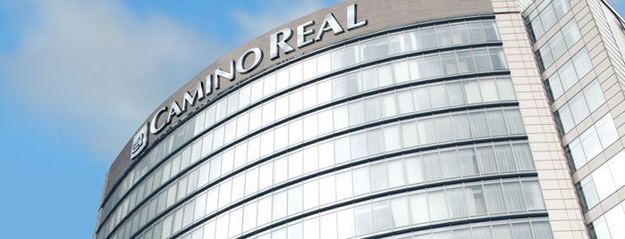 Camino Real is one of Ricardo 님이 좋아한 장소.