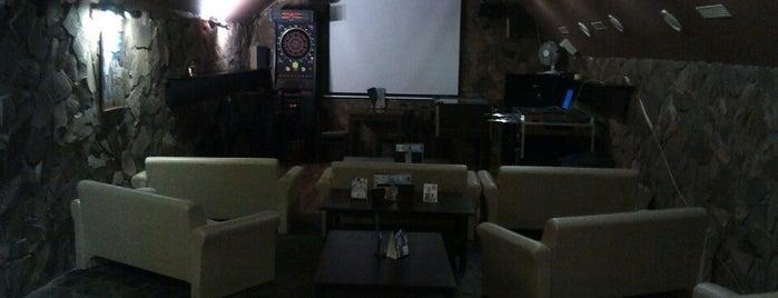 Mária Cafe is one of Nemzetközi kocsmalista.