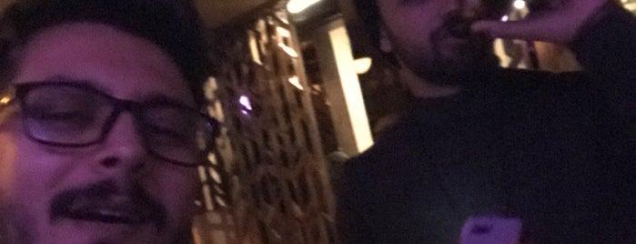 Mona Nişantaşı is one of Bar-Pub.