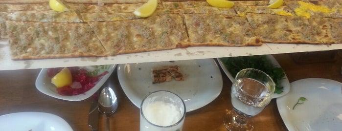 Ovalı Konya Mutfağı is one of Nilüfer Halilさんのお気に入りスポット.
