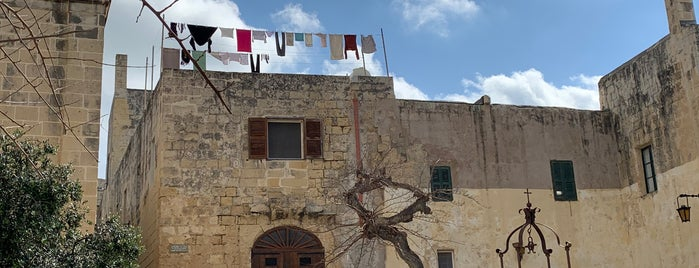 Pjazza Mesquita is one of Malta.