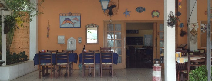 Rancho do Pescador is one of Tempat yang Disimpan Geovanna.