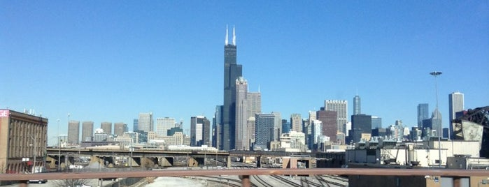 Chicago is one of Posti che sono piaciuti a Pallos.