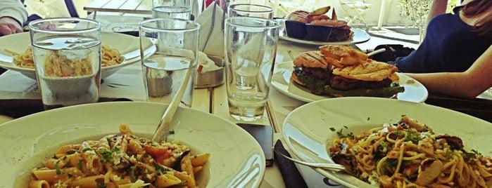 Καφές & Αλάτι is one of Kalymnos.