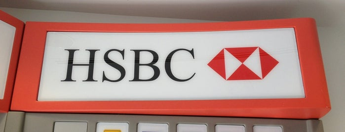 HSBC is one of 2018.