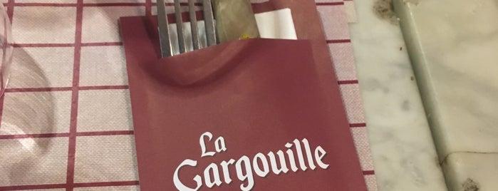 La Gargouille is one of Posti che sono piaciuti a Raïssa.
