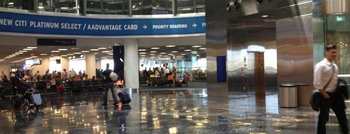 Security Checkpoint 1 is one of Lugares favoritos de Alberto J S.
